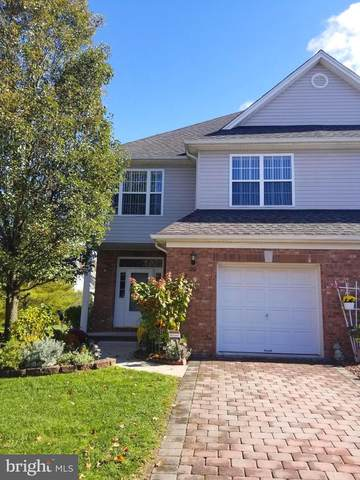20 Shelley Circle, HIGHTSTOWN, NJ 08520 (MLS #NJME303464) :: Kiliszek Real Estate Experts