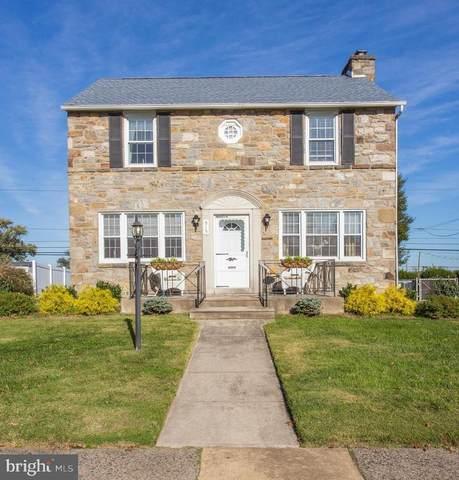 915 Penn Avenue, DREXEL HILL, PA 19026 (#PADE529852) :: Linda Dale Real Estate Experts