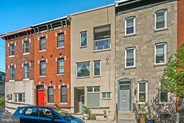 1225 E Susquehanna Avenue, PHILADELPHIA, PA 19125 (#PAPH946254) :: REMAX Horizons