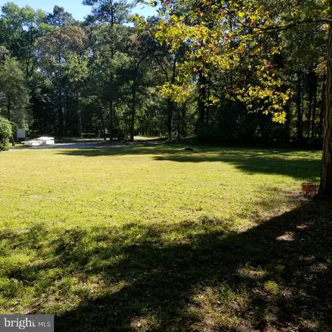 3897 Doe Run Drive, SALISBURY, MD 21804 (#MDWC110310) :: Crossroad Group of Long & Foster
