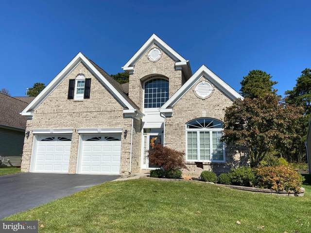 65 Lewis Drive, MAYS LANDING, NJ 08330 (#NJAC115224) :: Linda Dale Real Estate Experts