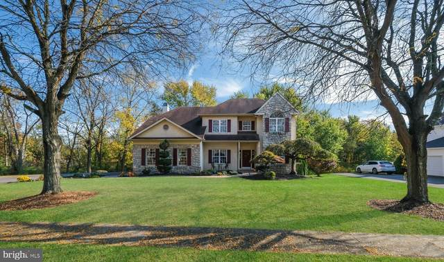 105 Schreiner Drive, NORTH WALES, PA 19454 (#PAMC667732) :: Linda Dale Real Estate Experts