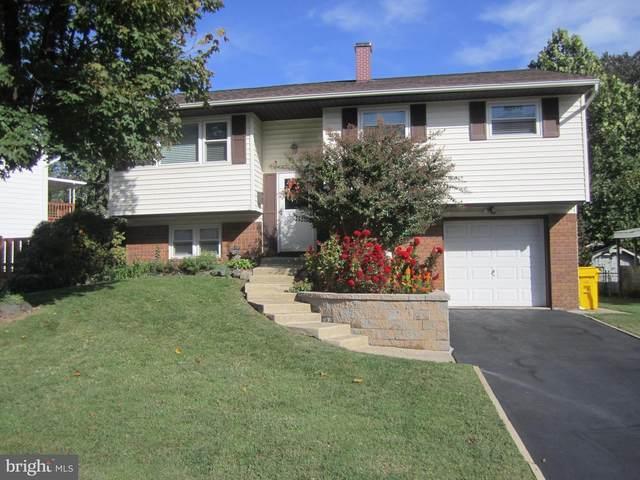 1239 Kimberly Lane, GLEN BURNIE, MD 21061 (#MDAA450158) :: Blackwell Real Estate