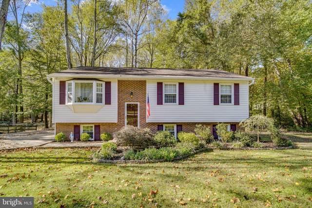 26451 Yowaiski Mill Road, MECHANICSVILLE, MD 20659 (#MDSM172492) :: Blackwell Real Estate