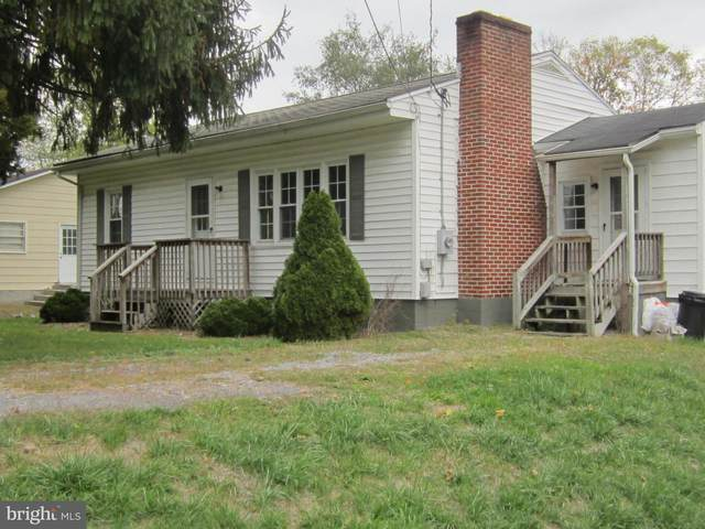 248 Brookdale Avenue, MARTINSBURG, WV 25401 (#WVBE181244) :: The MD Home Team