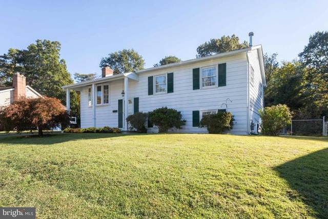 511 Jo Ann Drive, ODENTON, MD 21113 (#MDAA450160) :: The Team Sordelet Realty Group