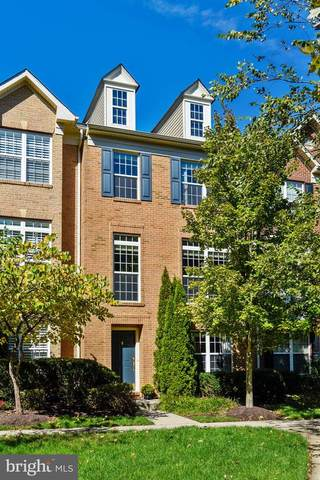 2638 Foremast Alley, ANNAPOLIS, MD 21401 (#MDAA450166) :: Gail Nyman Group