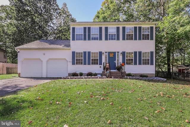 9910 Millstone Drive, FREDERICKSBURG, VA 22407 (#VASP226130) :: RE/MAX Cornerstone Realty