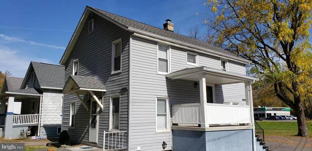 10810 Old Mount Savage Road, LAVALE, MD 21502 (#MDAL135540) :: The Maryland Group of Long & Foster Real Estate