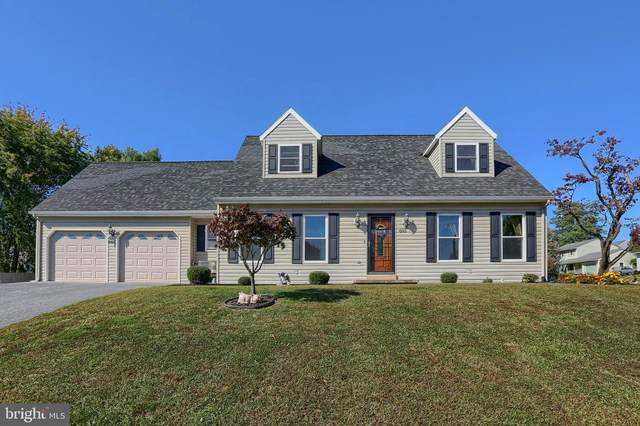 803 Spring Garden Street, ELIZABETHTOWN, PA 17022 (#PALA172056) :: The Joy Daniels Real Estate Group