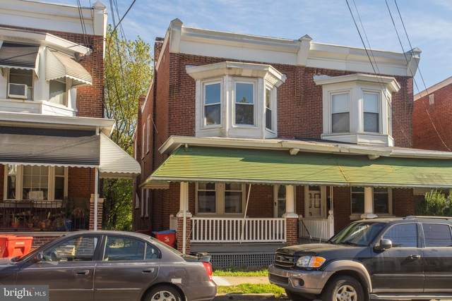 1310 Arch Street, NORRISTOWN, PA 19401 (#PAMC667740) :: REMAX Horizons