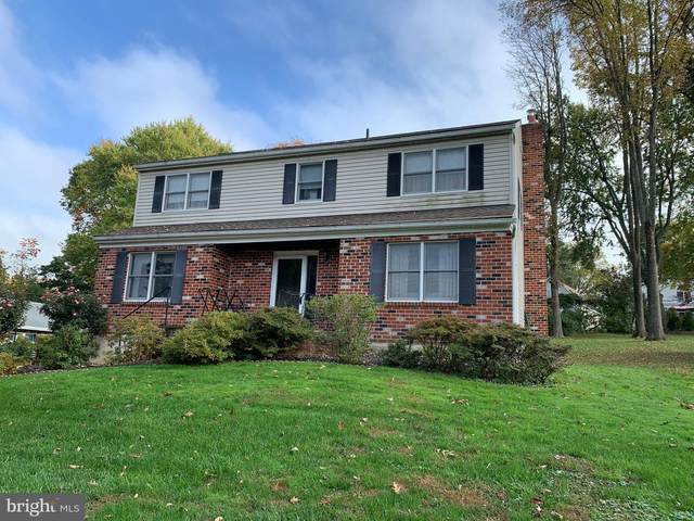 117 Brookside Road, NEWTOWN SQUARE, PA 19073 (#PADE529858) :: LoCoMusings