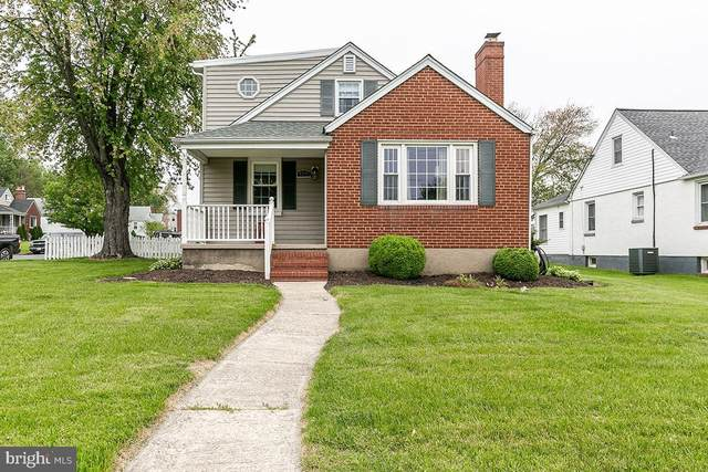 4234 Joppa Road, BALTIMORE, MD 21236 (#MDBC510076) :: Revol Real Estate