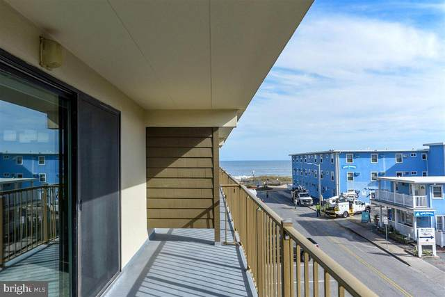 4 46TH Street #30602, OCEAN CITY, MD 21842 (#MDWO117718) :: Atlantic Shores Sotheby's International Realty