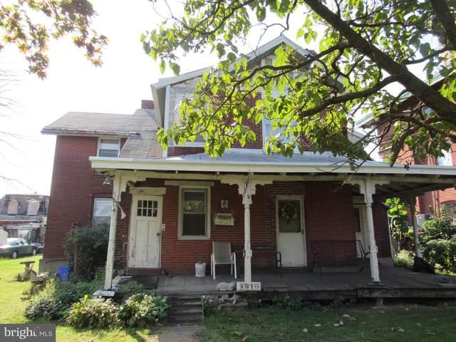 4910 Longshore Avenue, PHILADELPHIA, PA 19135 (#PAPH946276) :: Ramus Realty Group