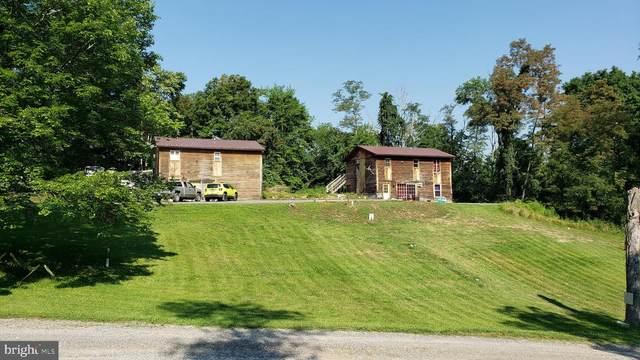 13205 Rock Point Road NE, FLINTSTONE, MD 21530 (#MDAL135544) :: LoCoMusings