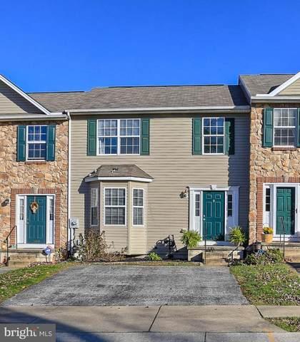 468 Madison Drive, SHREWSBURY, PA 17361 (#PAYK147542) :: Century 21 Home Advisors