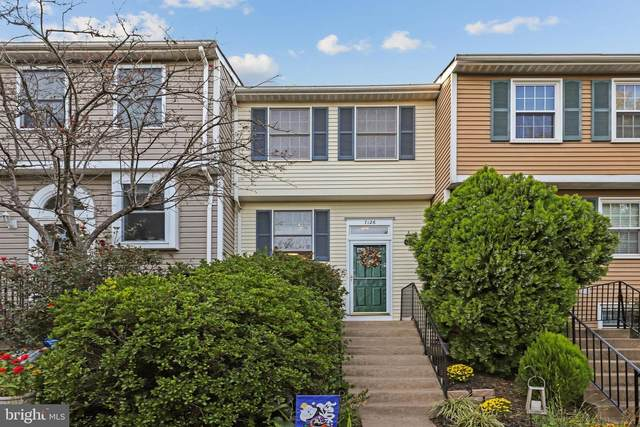 7126 Dijohn Court Drive, ALEXANDRIA, VA 22315 (#VAFX1162224) :: SP Home Team