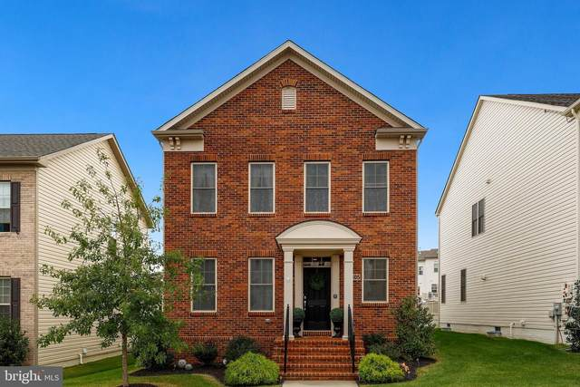4405 Landsdale Parkway, MONROVIA, MD 21770 (#MDFR272496) :: SURE Sales Group