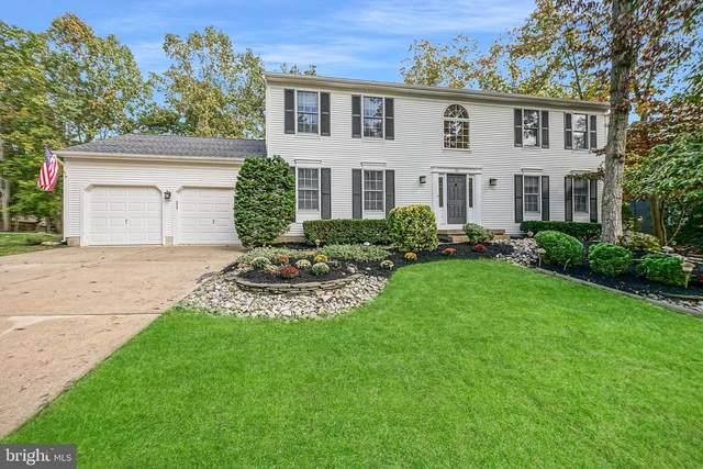 51 Bunning Drive, VOORHEES, NJ 08043 (#NJCD405340) :: The Matt Lenza Real Estate Team