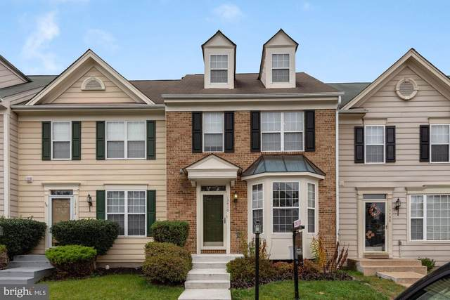 13410 Catapult Lane, BRISTOW, VA 20136 (#VAPW507384) :: V Sells & Associates | Keller Williams Integrity