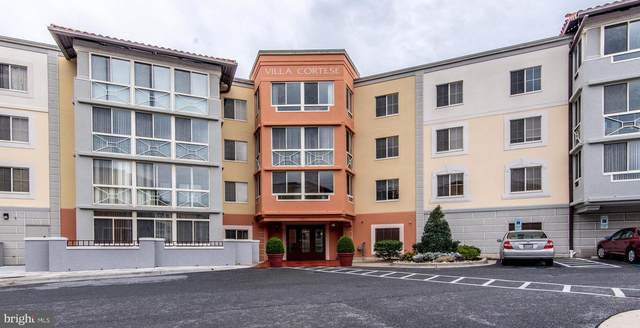 14800 Pennfield Circle #302, SILVER SPRING, MD 20906 (#MDMC730628) :: Tom & Cindy and Associates