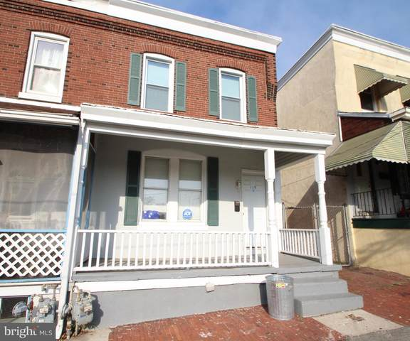 115 Pearl Street, NORRISTOWN, PA 19401 (#PAMC667750) :: The Lux Living Group