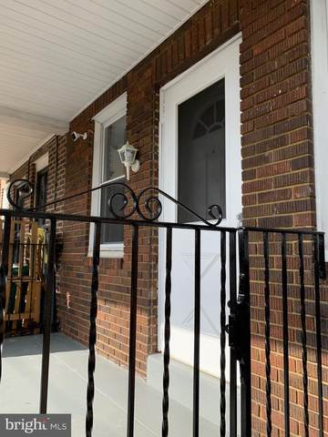 317 W Champlost Street, PHILADELPHIA, PA 19120 (#PAPH946288) :: Better Homes Realty Signature Properties