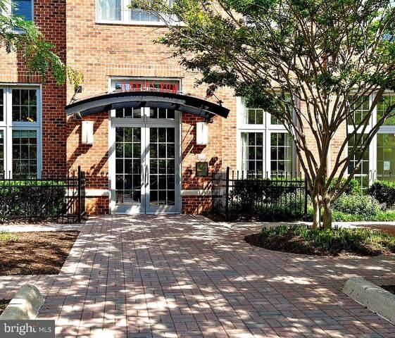 1391 Pennsylvania Avenue SE #326, WASHINGTON, DC 20003 (#DCDC492578) :: The Redux Group