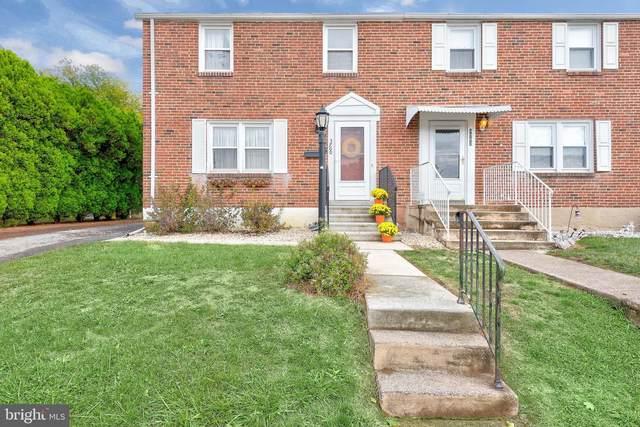 3760 Rutherford Street, HARRISBURG, PA 17111 (#PADA126864) :: Bob Lucido Team of Keller Williams Integrity