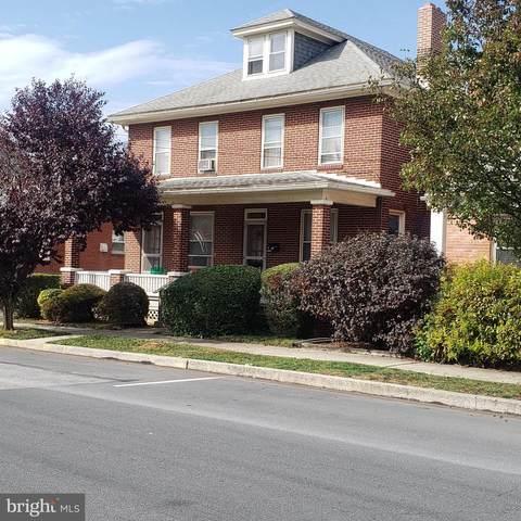 745 Bosler Avenue, LEMOYNE, PA 17043 (#PACB129000) :: TeamPete Realty Services, Inc