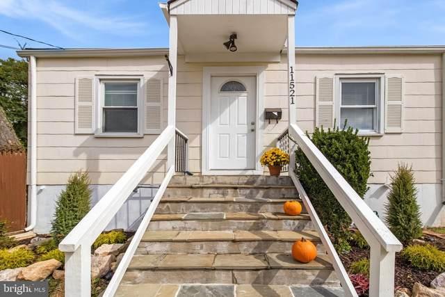 11521 Goodloe Road, SILVER SPRING, MD 20906 (#MDMC730630) :: Blackwell Real Estate
