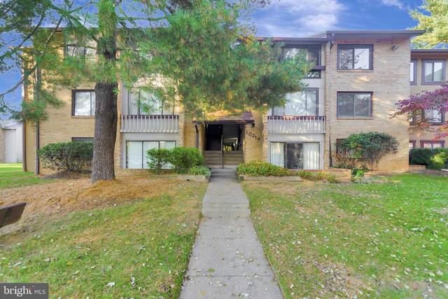 10214 Bushman Drive #101, OAKTON, VA 22124 (#VAFX1162228) :: Pearson Smith Realty