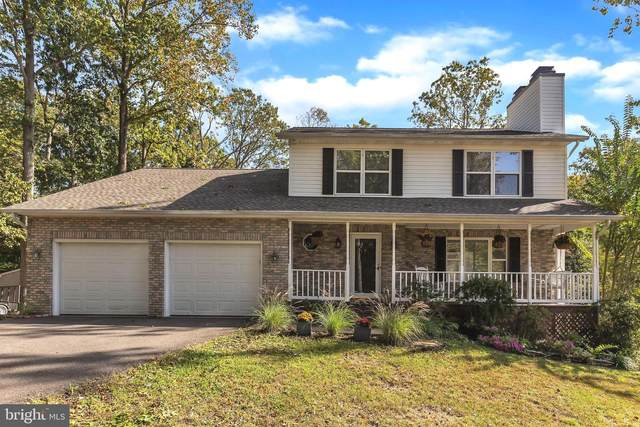 11546 Buckskin Court, LUSBY, MD 20657 (#MDCA179286) :: Arlington Realty, Inc.