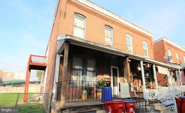 101 Pearl Street, NORRISTOWN, PA 19401 (#PAMC667756) :: The Lux Living Group