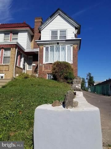 2415 79TH Avenue, PHILADELPHIA, PA 19150 (#PAPH946304) :: Linda Dale Real Estate Experts