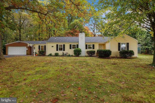 14201 Lewisdale Road, CLARKSBURG, MD 20871 (#MDMC730636) :: Certificate Homes
