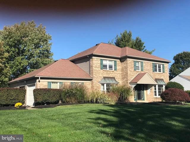 721 Tranquility Lane, LANSDALE, PA 19446 (#PAMC667764) :: ExecuHome Realty