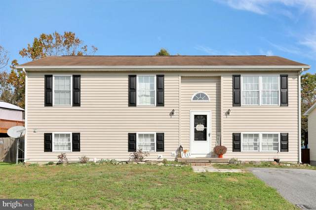 73 Gemini Ct, MARTINSBURG, WV 25404 (#WVBE181254) :: The Redux Group