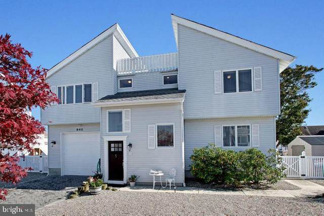 842 Spar Drive, FORKED RIVER, NJ 08731 (#NJOC404232) :: Blackwell Real Estate