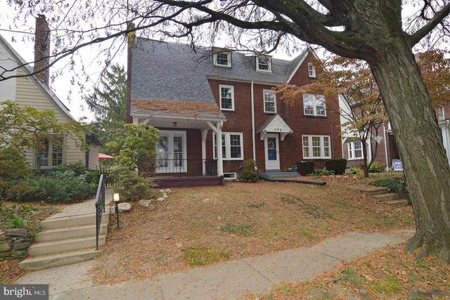 731 State Street, LANCASTER, PA 17603 (#PALA172066) :: TeamPete Realty Services, Inc