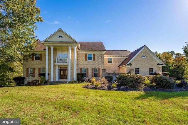 12646 Travilah Road, POTOMAC, MD 20854 (#MDMC730644) :: Blackwell Real Estate