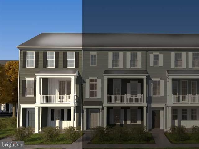 1416 Market House Lane, MECHANICSBURG, PA 17055 (#PACB129002) :: The Craig Hartranft Team, Berkshire Hathaway Homesale Realty