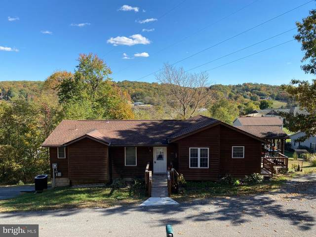 321 Southridge Drive, BERKELEY SPRINGS, WV 25411 (#WVMO117620) :: Hill Crest Realty