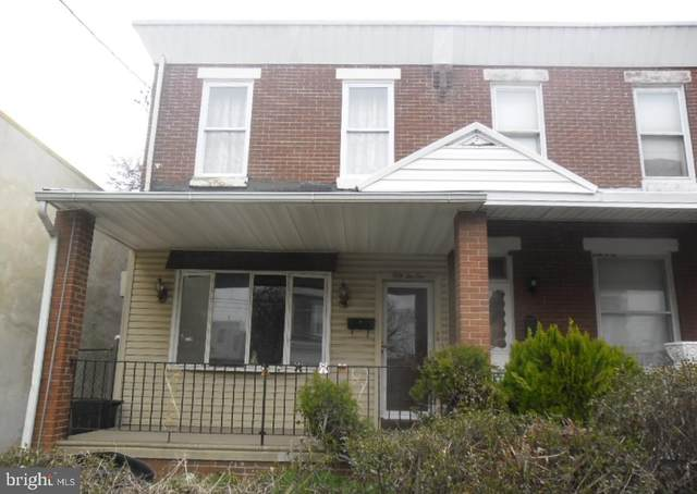 5210 Jackson Street, PHILADELPHIA, PA 19124 (MLS #PAPH946354) :: Kiliszek Real Estate Experts