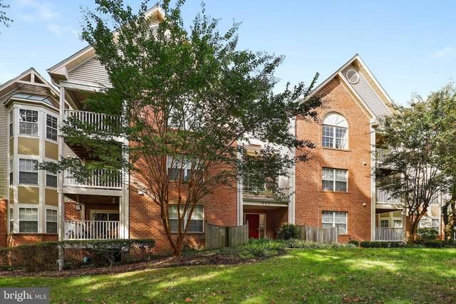 617 Admiral Drive #402, ANNAPOLIS, MD 21401 (#MDAA450186) :: Revol Real Estate