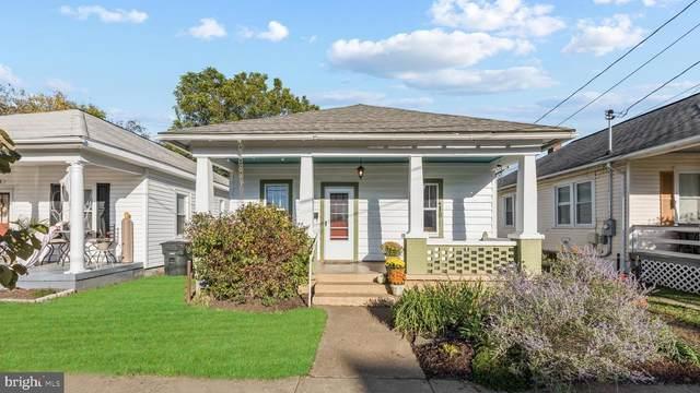 317 Bunker Hill Street, FREDERICKSBURG, VA 22401 (#VAFB118006) :: The Matt Lenza Real Estate Team