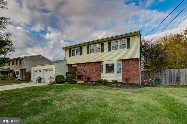 2286 Klockner Road, HAMILTON, NJ 08690 (#NJME303480) :: Linda Dale Real Estate Experts