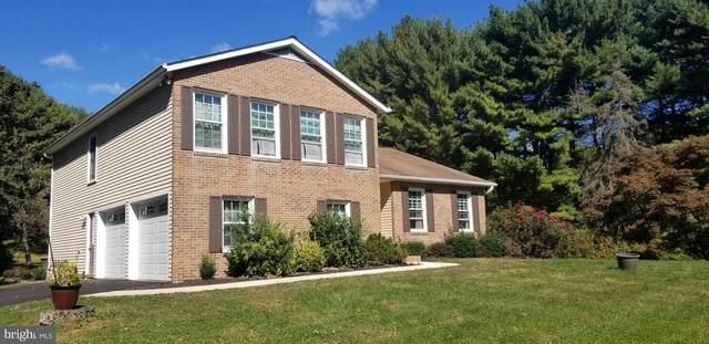 2508 Braddock Road, MOUNT AIRY, MD 21771 (#MDCR200506) :: Certificate Homes