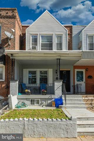 2537 S Hobson Street, PHILADELPHIA, PA 19142 (#PAPH946370) :: Better Homes Realty Signature Properties